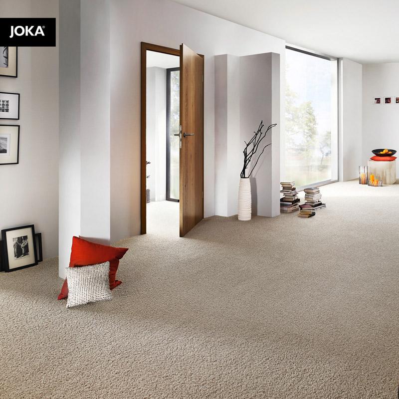 Teppichboden von Jordan Joka