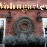 Wohngarten