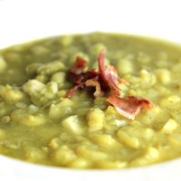 Game of Thrones - Bohnen Speck Suppe {Bean Bacon Soup}