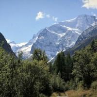 Himalayafeelings {CH-Wallis/Valais - Cabane du Petit Mountet}