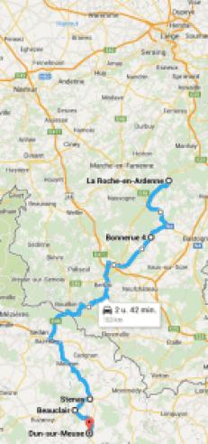 motorrijden in België