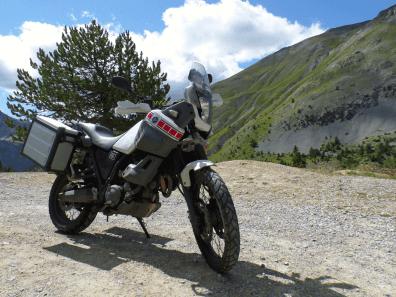 Motorfiets en vrijheid