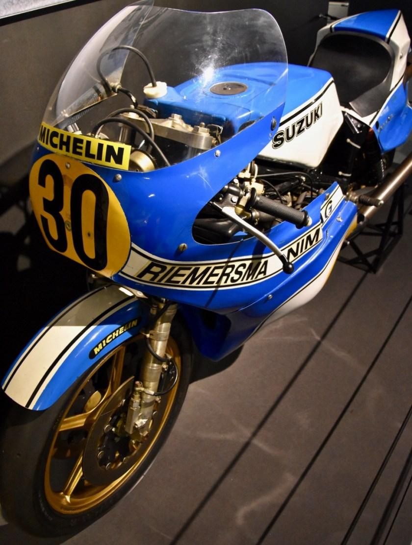 Louwman motorfietsen