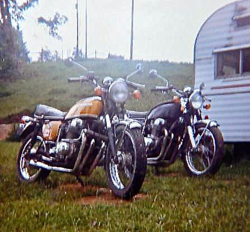 Motorfiets vermogen