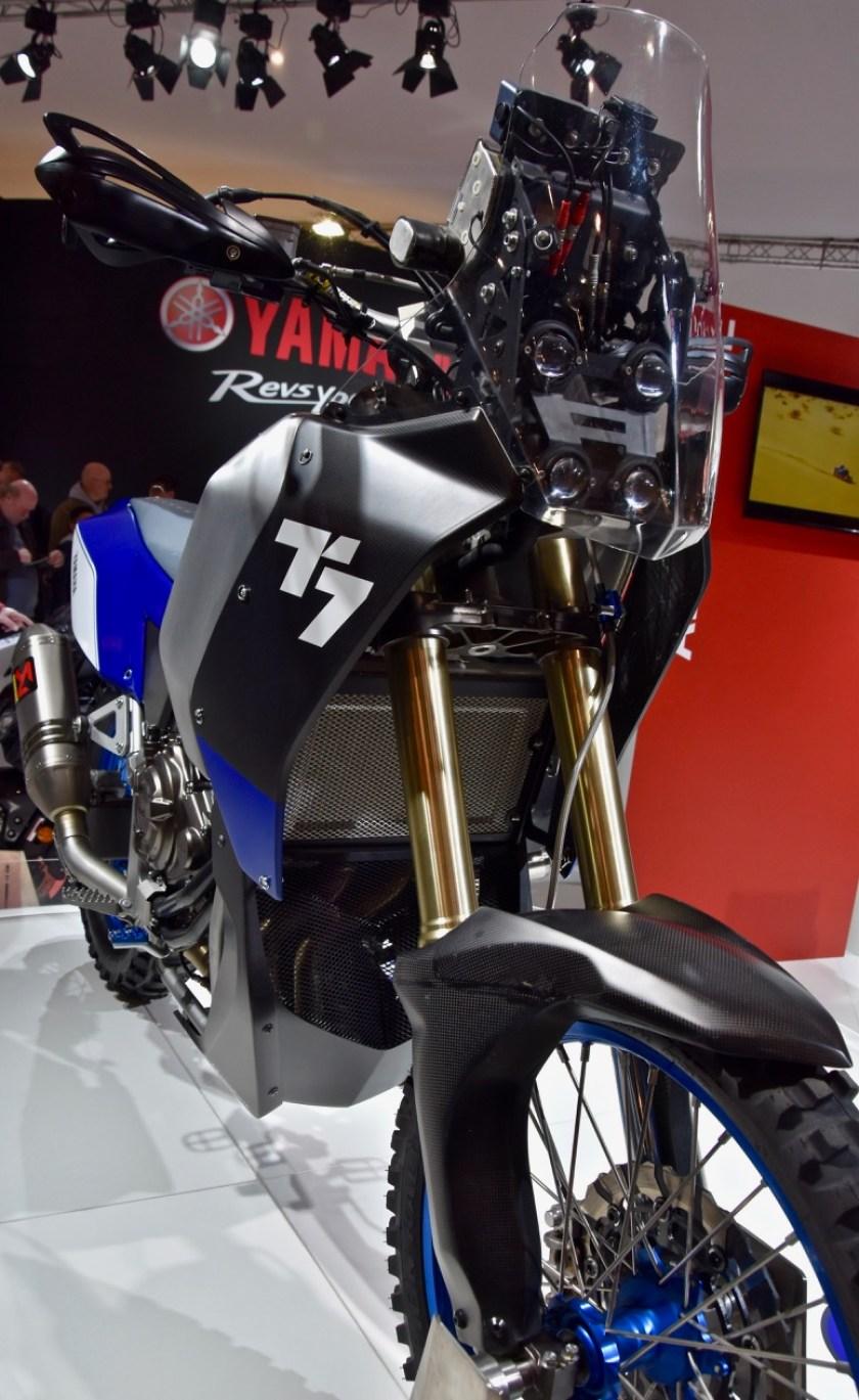 De T7 concept
