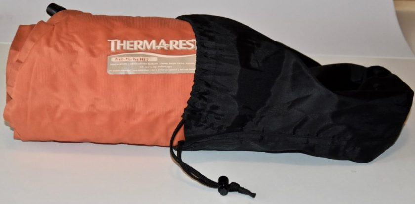 Thermarest matje