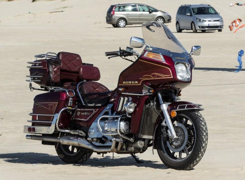 GL1200 Aspencade