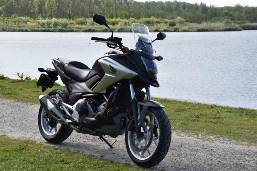 middenklasse motorfietsen