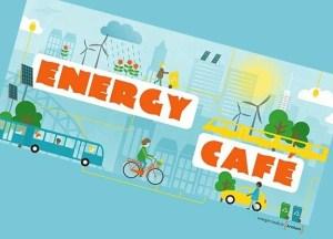 Energy Café Arnhem @ Showroom Arnhem