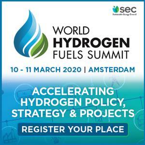 World Hydrogen Fuels Summit @ Amsterdam