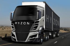 Vrachtwagens met waterstofbrandstofcellen: de weg vrijmaken voor een koolstofneutraal Europa @ TBD