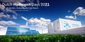 Dutch Hydrogen Days @ Brabanthallen