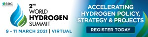 2nd World Hydrogen Summit @ Online