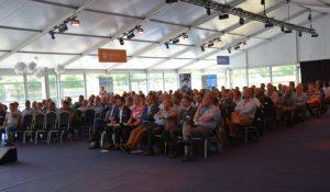 Kansen voor tankstations & mobiliteit @ Circuit Zandvoort | Zandvoort | Noord-Holland | Nederland