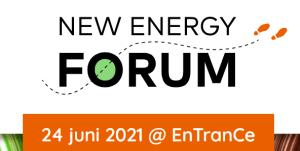 New Energy Forum @ Online