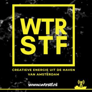 Online talkshow WaTeRSToF @ Online