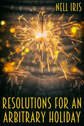 Book cover: Resolutions for an Arbitrary Holiday