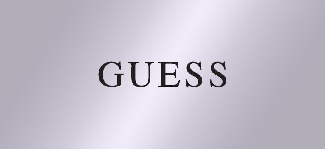 Guess Copertina