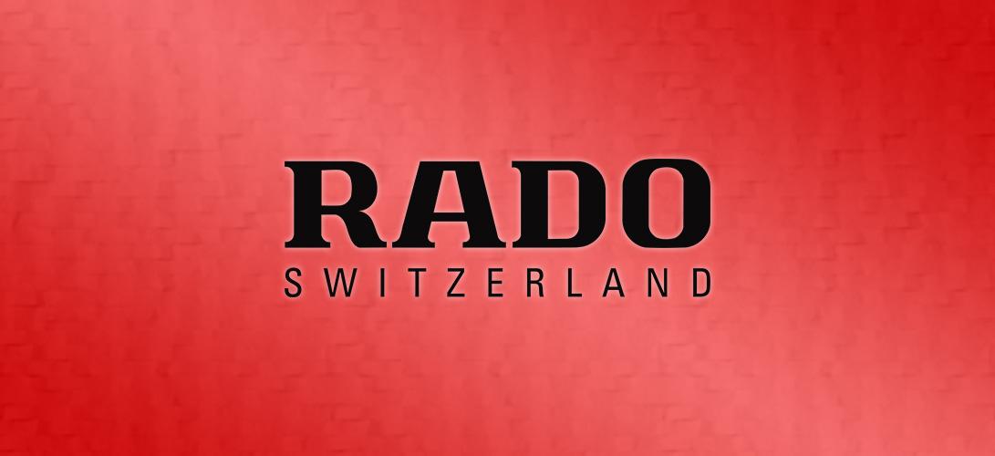 Rado Switzerland Copertina