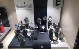 Eberhard Orologi Luxury