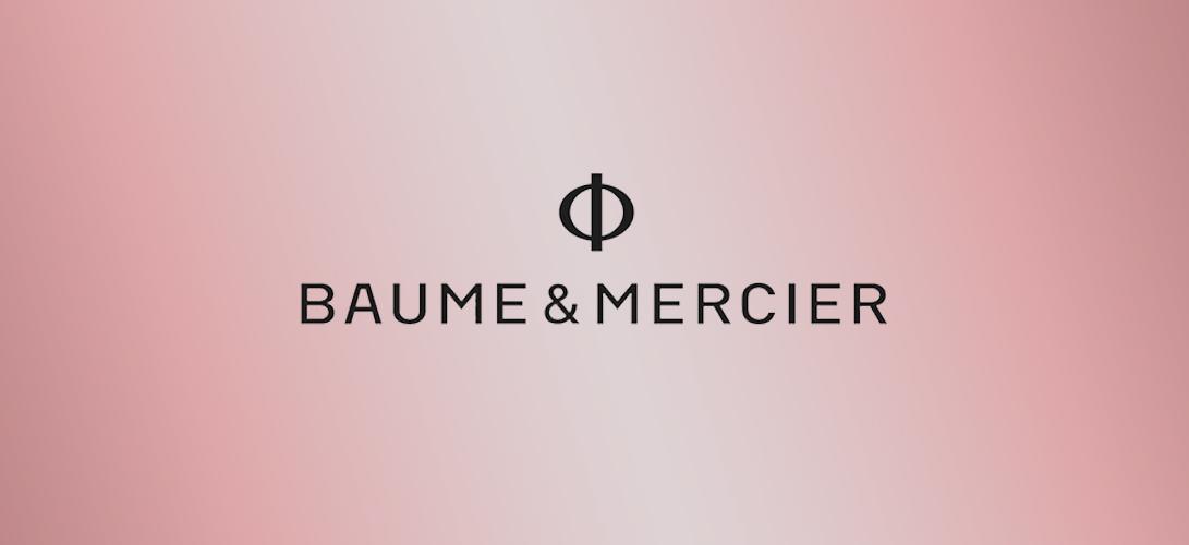 Baume&Mercier Copertina