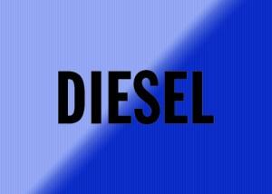 Diesel Copertina
