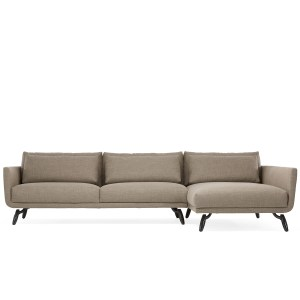 Byen Lounge loungebank Design on Stock