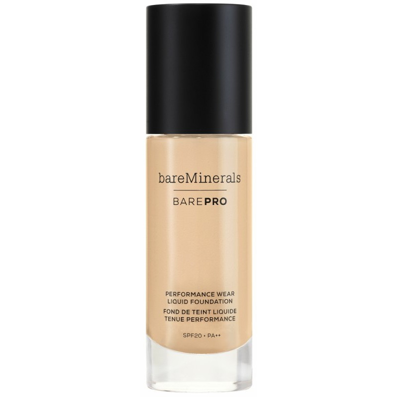 Bare Minerals BarePRO Liquid Foundation SPF20 30 ml - Cool Beige 10