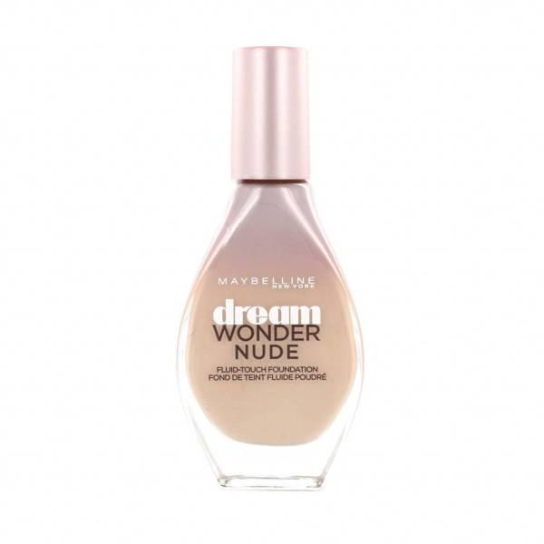 Maybelline Dream Wonder Nude Foundation - 30 Sand
