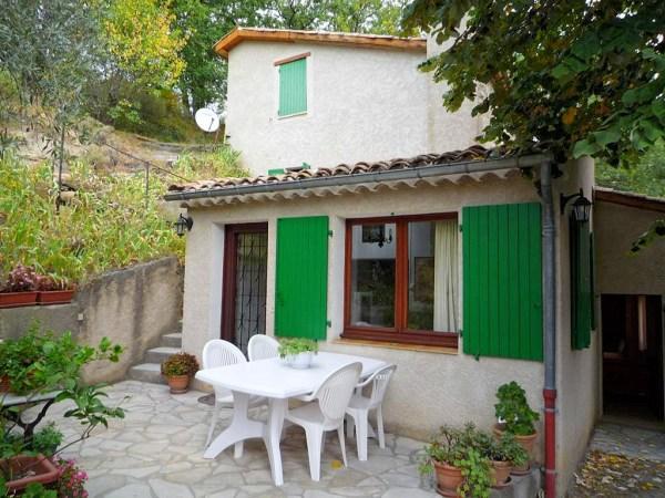 Vakantiehuis in Volonne, in Provence-Côte d'Azur.