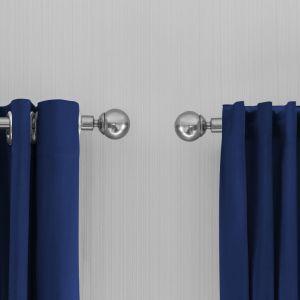 Luxe Isolerende en Verduisterende Gordijnen Blue