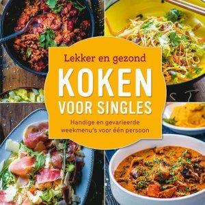 Lekker en gezond koken voor singles