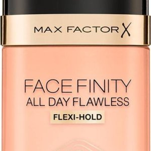 Max Factor Facefinity All Day Flawless Foundation - 35 Pearl Beige