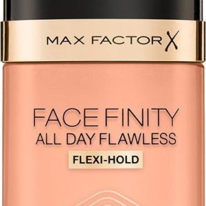 Max Factor Facefinity All Day Flawless Foundation - 80 Bronze
