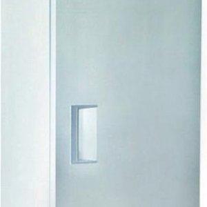 RVS horeca koelkast | 400 liter | 130 Watt