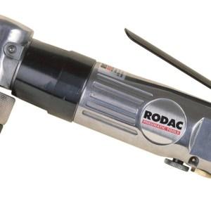 """Rodac RC208RA Pneumatische boormachine - 1400 tr/min - 10mm - 1/4"""""""