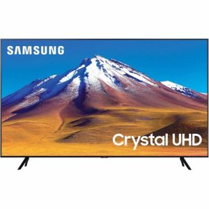 Samsung 4K Ultra HD TV UE43TU7090 2020