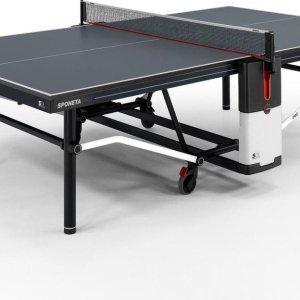 Sponeta SDL Pro Edition indoor tafeltennistafel - Speelklaar geleverd
