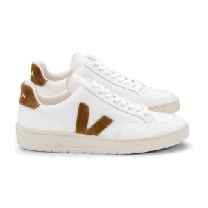 Veja V-12 Leather heren sneakers