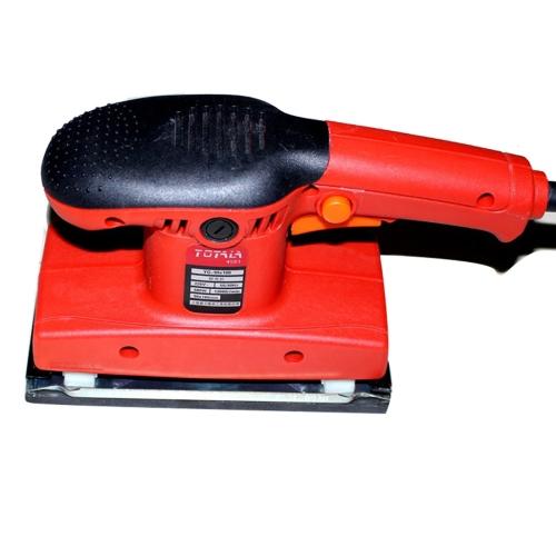 Rechthoekige elektrische vlakschuurmachine voor muur-, hout-, verf-, schuur- en polijstmachine, schuurpapiermachine