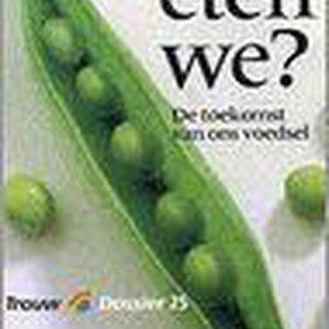 Trouw Dossier NL 25 - Wat eten we