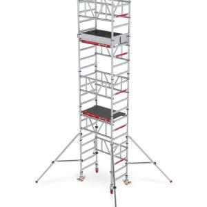 Altrex C003002 MiTOWER Rolsteiger - Hout - 6,20m