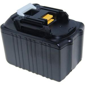 Boormachine Accu compatible met Makita BL1845 / BL1830