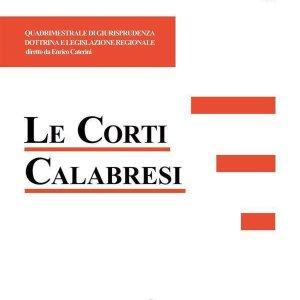Le Corti Calabresi