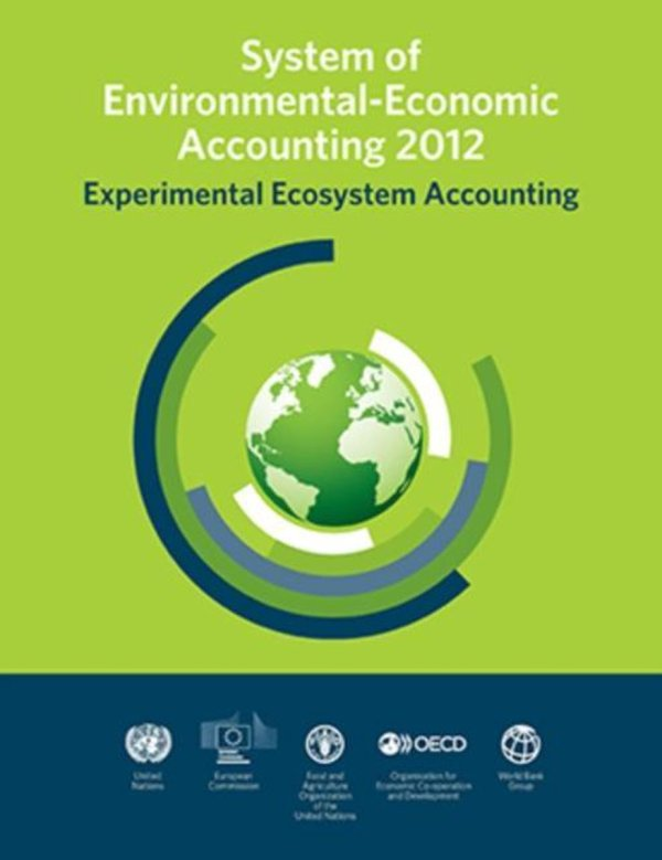 System of environmental-economic accounting 2012