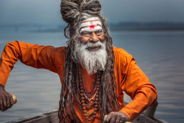 Grand Tour Rajasthan en Varanasi