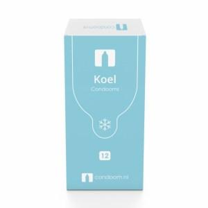 Condoom.nl Koel Condooms