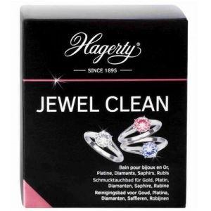 Hagerty Sieraden Schoonmaakmiddel - Jewel Clean 170 ml