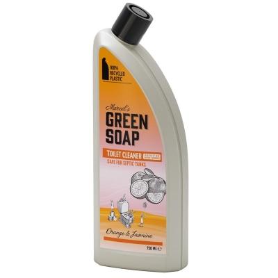 Marcel Green Soap Toiletreiniger Sinaasappel en Jasmijn