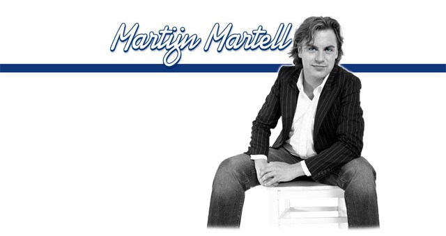 Martijn Martell